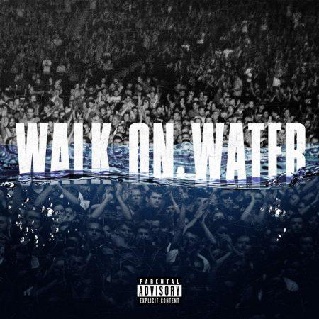 دانلود آهنگ جدید امینم به نام Walk On Water