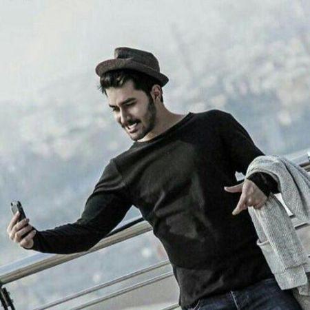 دانلود آهنگ جدید علی یاسینی به نام دختر بی رحم