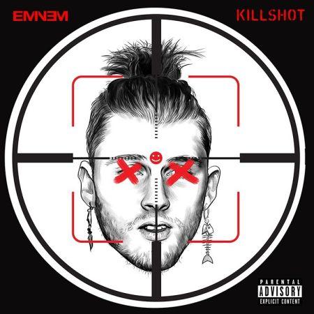 دانلود آهنگ جدید امینم به نام Killshot