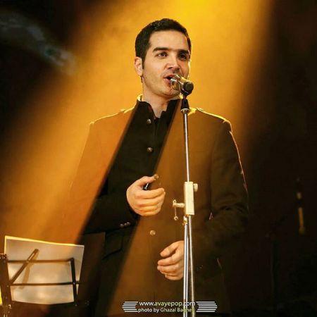 دانلود آهنگ جدید محسن یگانه به نام وقتی نیستی