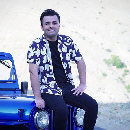 دانلود گلچین آهنگ های میثم ابراهیمی سال 98 - 2019