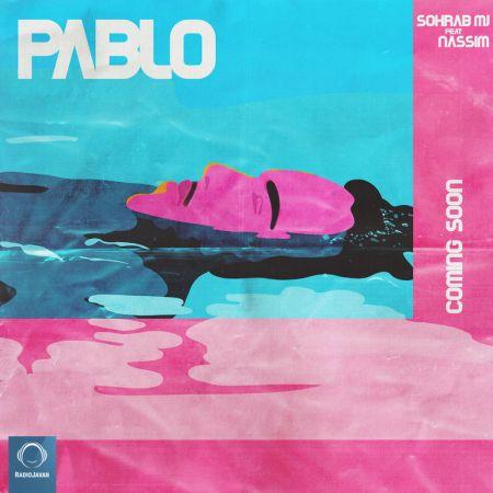 دانلود آهنگ جدید سهراب ام جی به نام پابلو