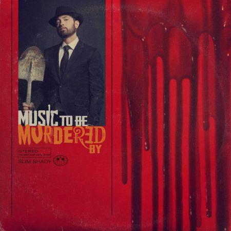 دانلود آلبوم امینم (Eminem) Music To Be Murdered By