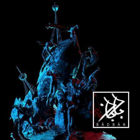 دانلود آلبوم صفیر بامداد رض کابوس به نام بادبان