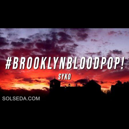 دانلود آهنگ چالش رقص تیک تاک Blood blood Pop